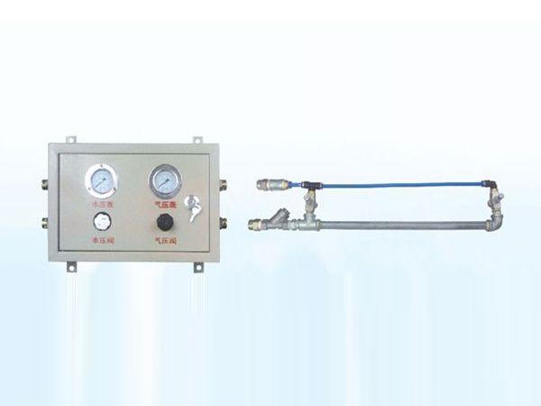 ZPFS機械式風水聯動噴霧降塵裝置
