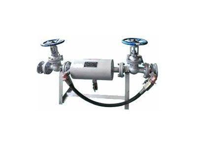 自沖洗式水質過濾器