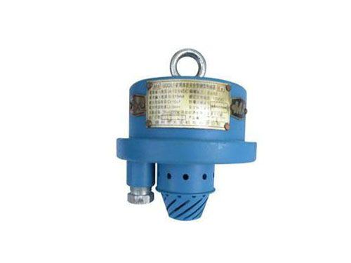 GQQ0.1礦用本質安全型煙霧傳感器